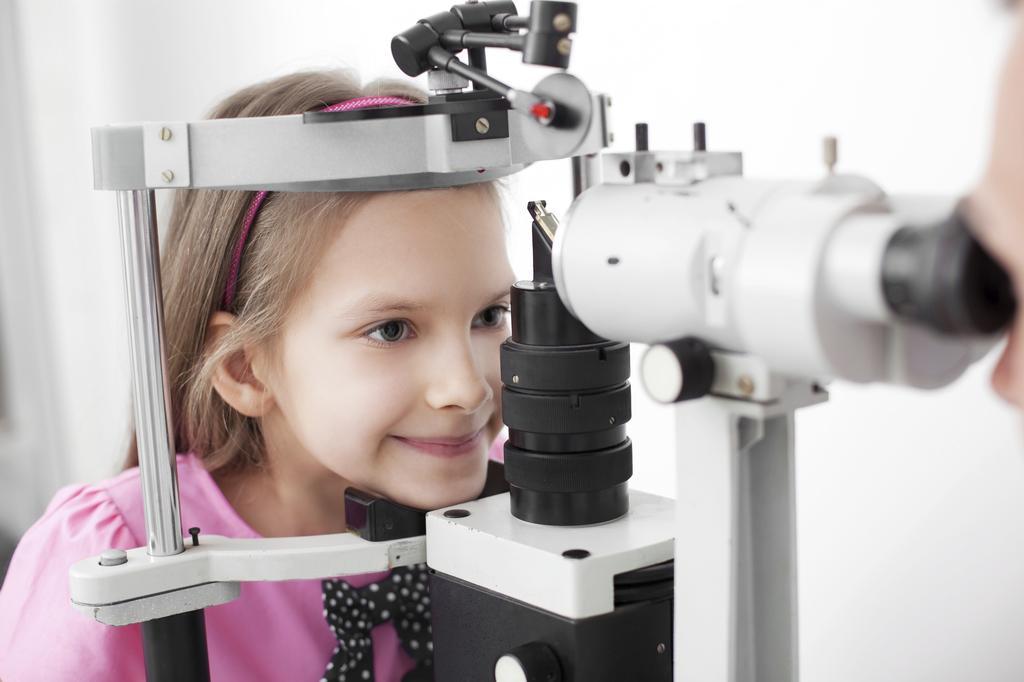 כ-30 אחוז מהילדים הישראלים סובלים מקוצר ראייה. צילום: coopervision