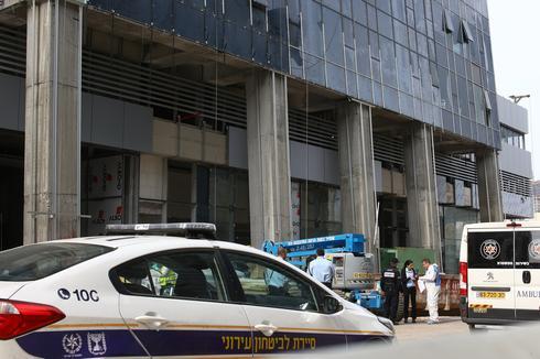 ניידת משטרה   צילום המחשה: אביגיל עוזי