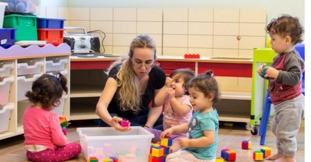גן ילדים | המחשה: shutterstock