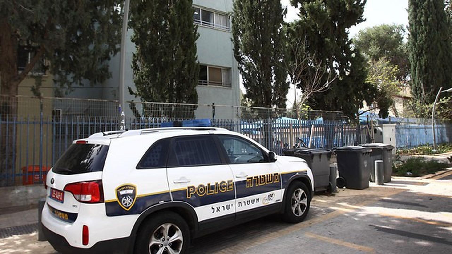 נתפסו חמישה חשודים בשעת מעשה | המחשה: אבי מועלם